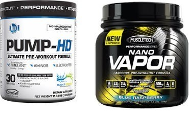 Best pre workout supplement gain mass harga